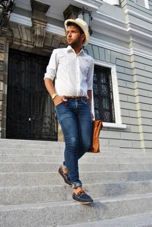 تنسيق ملابس شباب2015 (3)