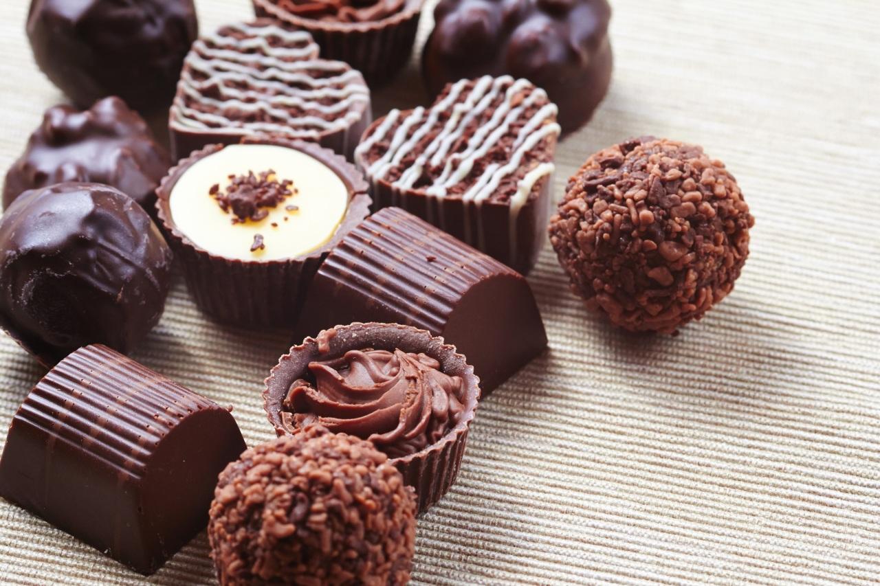 حلويات لذيذة (3)