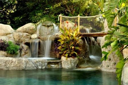 حمامات السباحة (3)