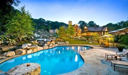 حمامات سباحة جديدة (4)