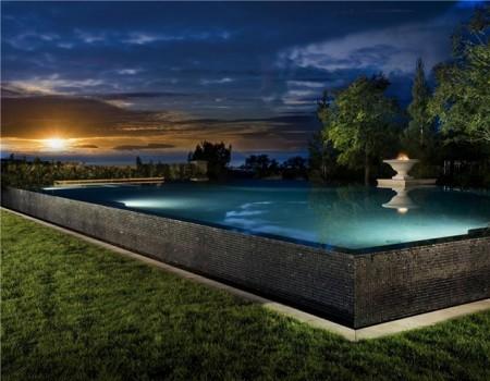 حمامات سباحة للفلل (3)