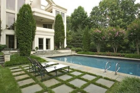 حمامات سباحة للفلل (5)