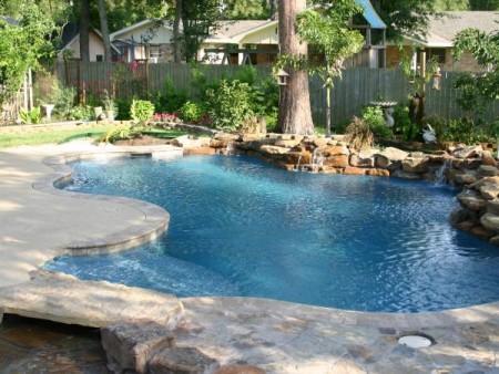 حمامات سباحة منزلية (3)