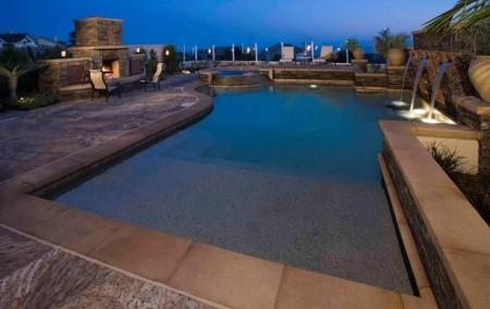 حمامات سباحة منزلية (9)