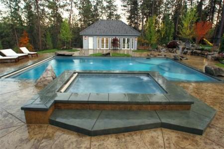 حمامات سباحة (3)