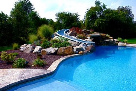 حمامات سباحة (4)