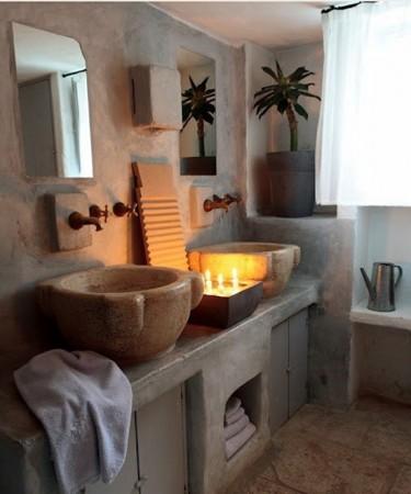حمامات فخمة (1)