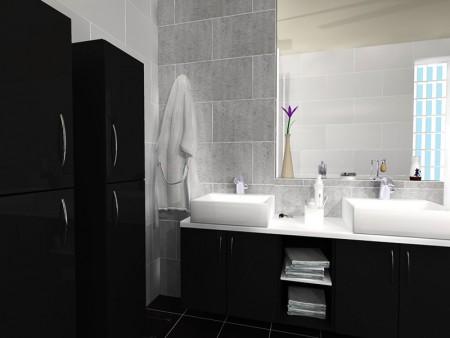 حمامات فلل (2)
