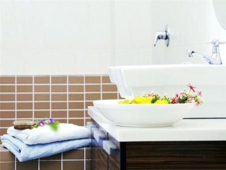 حمامات واسعة (2)