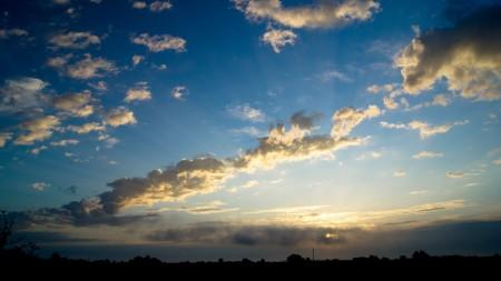 صور سماء في خلفيات بجودة Hd سماء زرقاء صافية ميكساتك