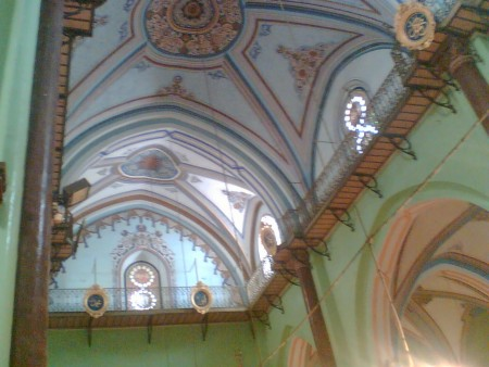 ديكورات اسقف غرف نوم (4)