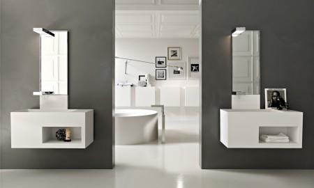 ديكورات حمامات 2015 بتصميمات فخمة (1)