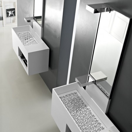 ديكورات حمامات 2015 بتصميمات فخمة (3)