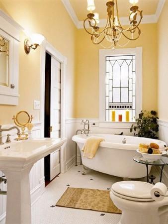 ديكورات حمامات 2015 (2)