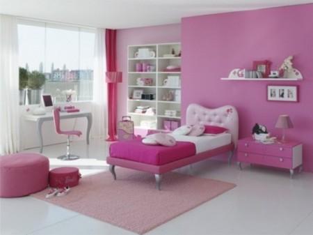 ديكور غرف اطفال (3)
