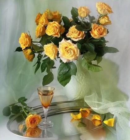 زهور وورود (4)