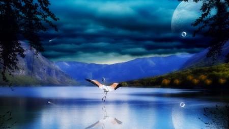 سماء زرقاء (1)