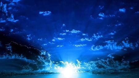 سماء زرقاء (6)