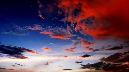 سماء صافية (1)