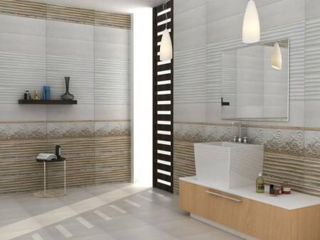 سيراميك حمامات2015 بالصور (2)