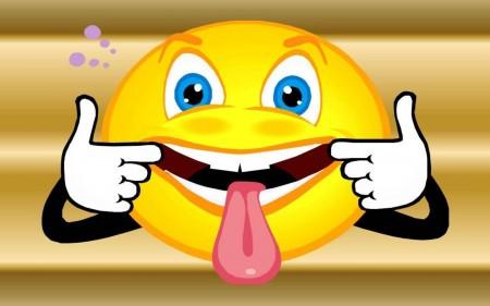 شكل ايموشن مبتسم (1)