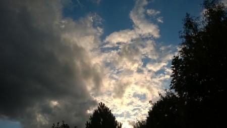صور السماء (1)