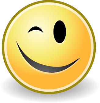 صور ايموشن ابتسامة (1)