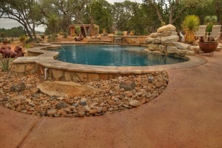 صور حمامات سباحة لفيلا (5)