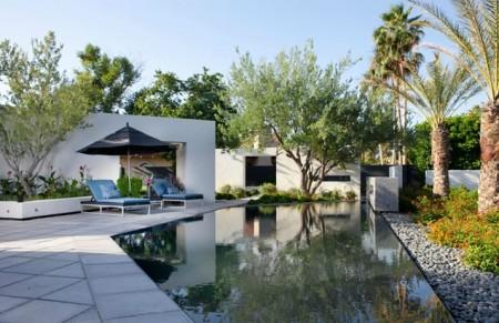 صور حمامات سباحة منزلية (2)