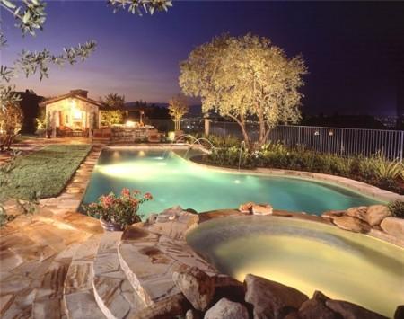 صور حمامات سباحة  (4)