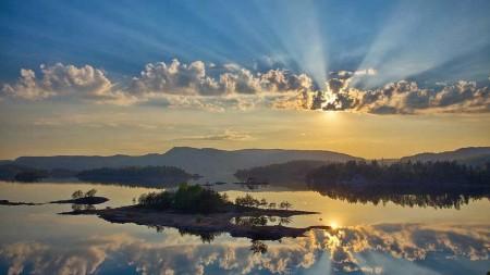 صور سماء جميلة (1)