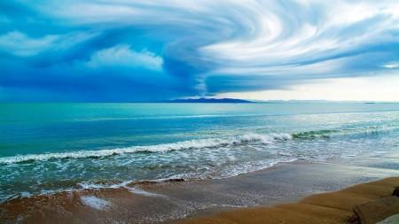 صور شواطئ جميله (1)