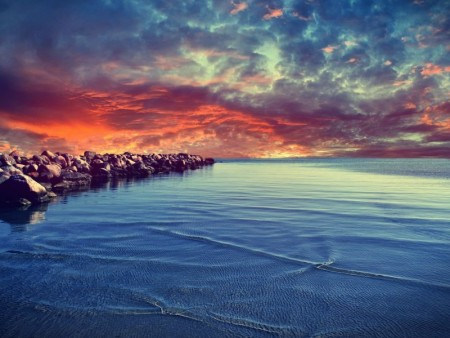 صور على بحر (1)