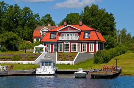 صور منازل غير تقليدية (1)