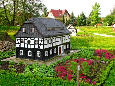 صور منازل غير تقليدية (3)