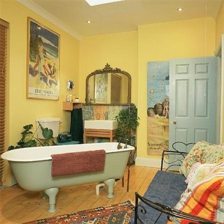 صور وديكورات حمامات (2)