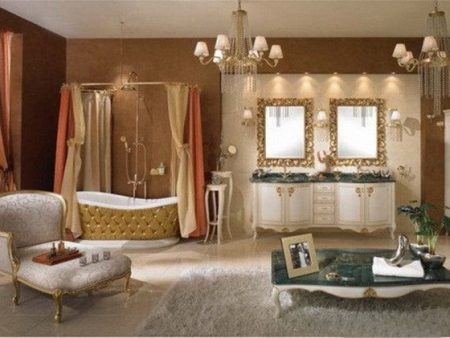 صور وديكورات حمامات (3)