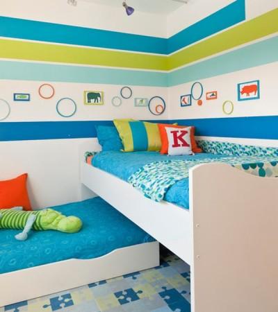 غرف أطفال (3)