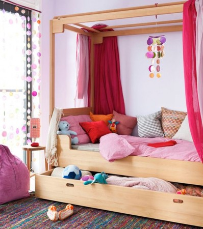 غرف اطفال ايكيا (1)