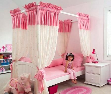 غرف اطفال بمبي