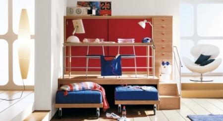 غرف اطفال جميلة