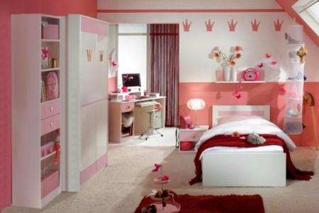 غرف اطفال روعة