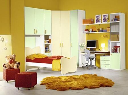 غرف اطفال (3)
