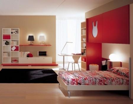غرف اطفال (7)