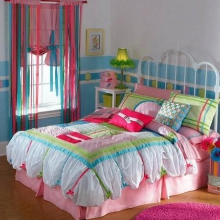 غرف للأطفال (6)