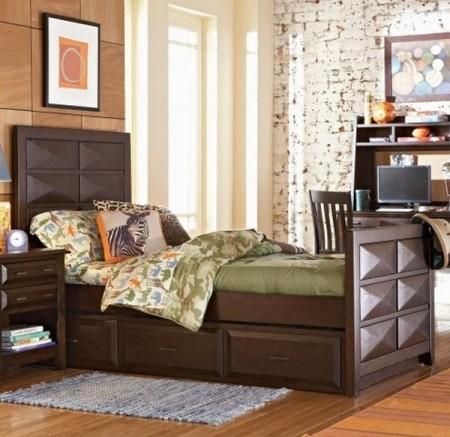 غرف نوم اطفال مودرن (2)