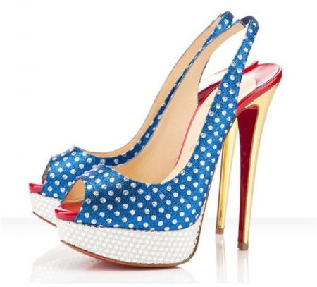ماركات احذية بنات 2015 (3)