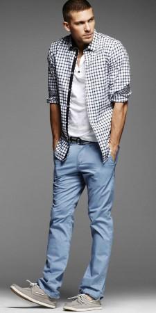 ملابس رجال (1)