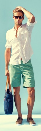 ملابس شباب ماركات (3)