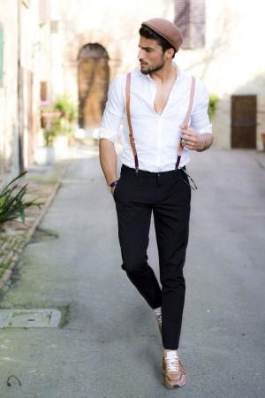 ملابس شباب ماركات2015 (2)